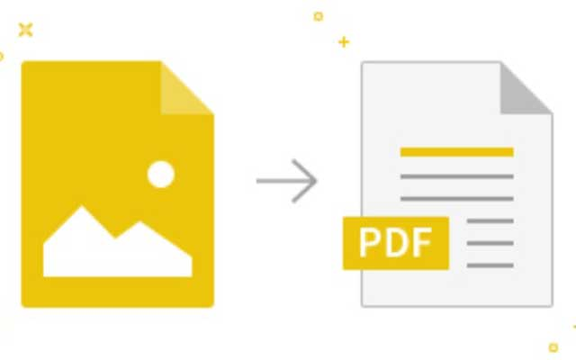 Perbedaan Format File JPG dan PDF