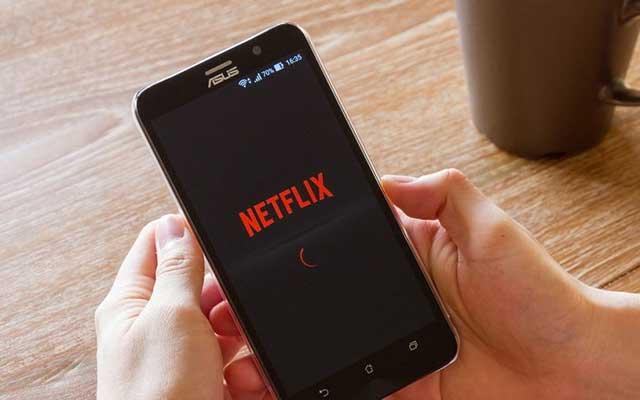1. Cara Membuka Netflix di Android
