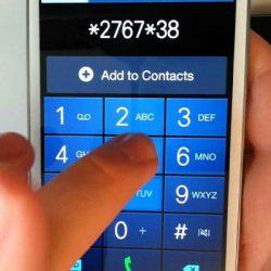 Daftar Kode HP Samsung Terlengkap Terbaru