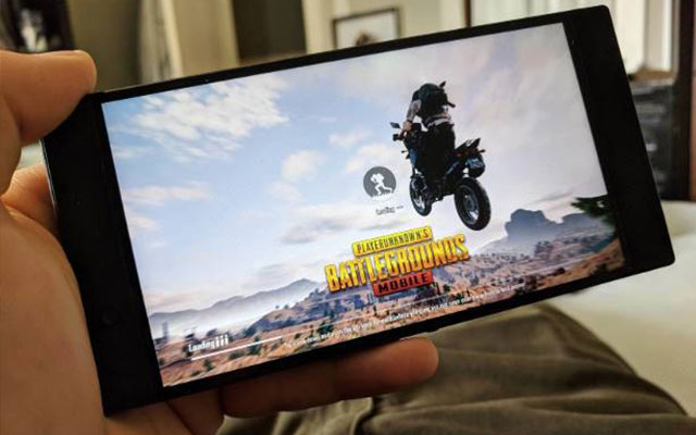 Update PUBG di HP Android
