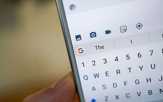 Cara Mengganti Keyboard di iPhone