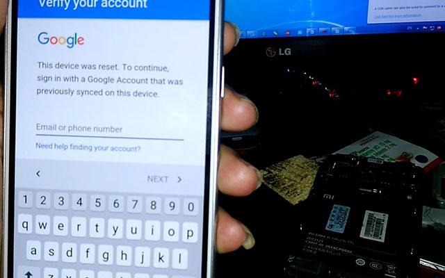 Cara Reset Melalui Kode HP Samsung