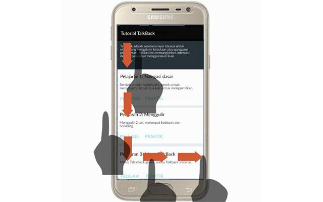 Cara Reset Samsung J2 Lupa Email