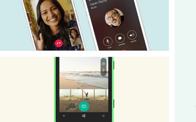 Fitur Fitur Aplikasi Whatsapp