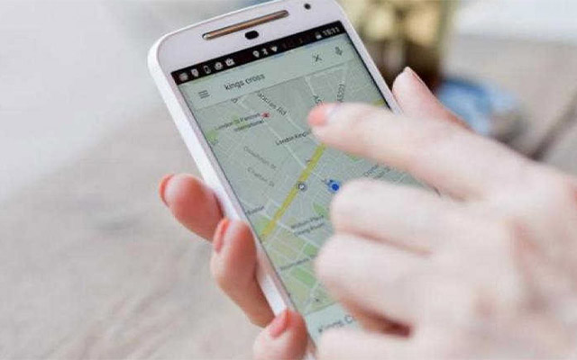 Fitur Yang Dimiliki Google Maps