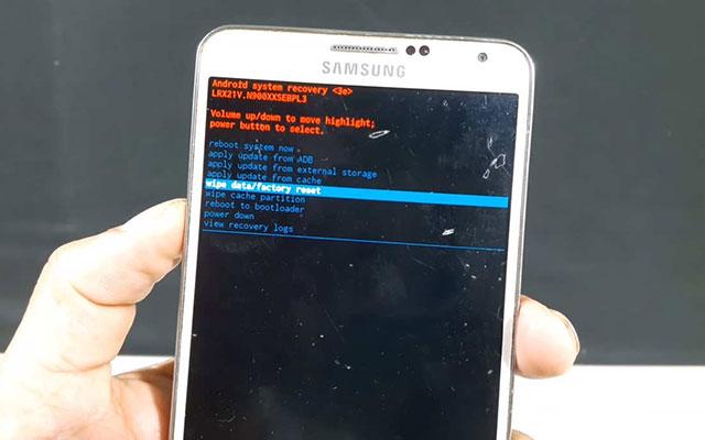 Kelebihan dan Kekurangan Melakukan Reset HP Android