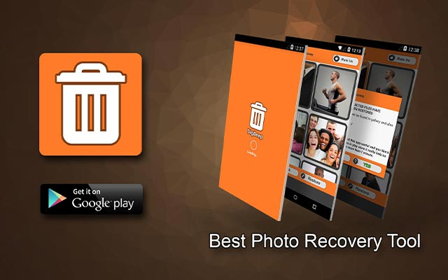 Memakai Aplikasi DigDeep Image Recovery