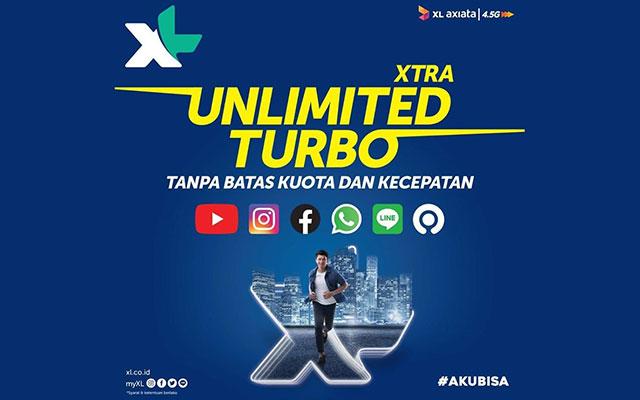 Paket Internet XL Unlimited dan Murah Terlengkap