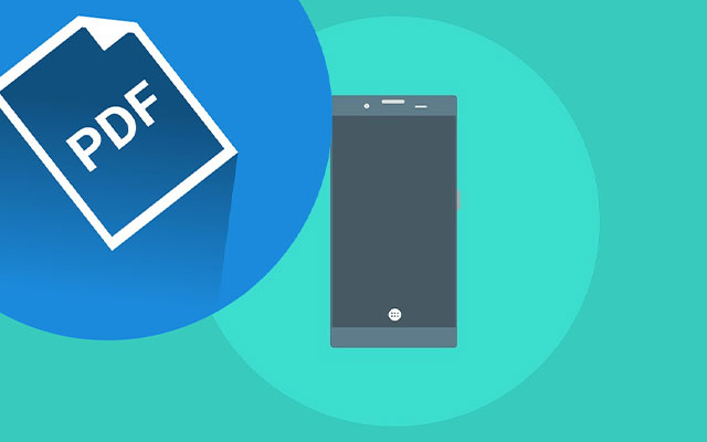 Cara Buat PDF di HP Android dan iPhone Paling Mudah