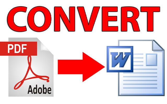 Cara Membuat File PDF dari File Word