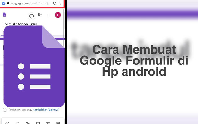 5 Cara Mengetahui Jawaban Google Form Di Hp Dengan Mudah