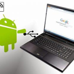 Cara Menyambungkan Hotspot HP ke Laptop