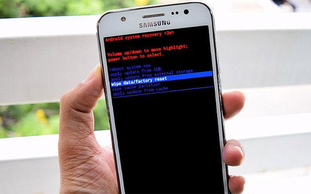 Cara Restart HP Samsung Semua Tipe Terbaru