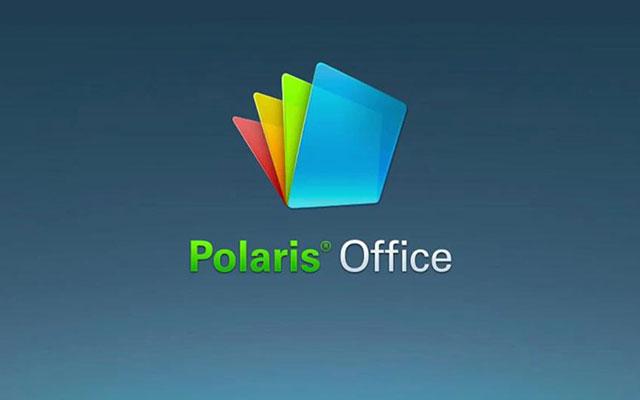 Membuat File PDF Menggunakan Polaris Office