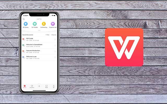 Membuat File PDF Menggunakan WPS Office