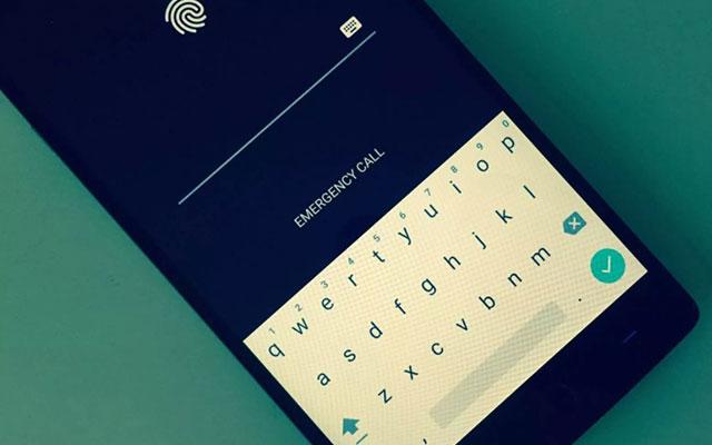 Cara Membuka PIN HP Samsung Termudah 100 Berhasil