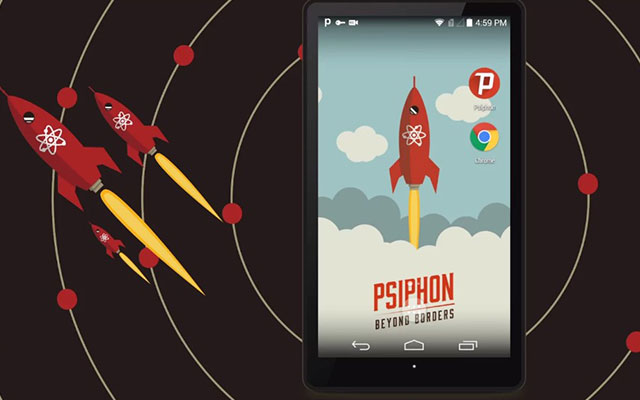 Cara Mengatasi Kuota Lokal IM3 Menggunakan Psiphon Pro