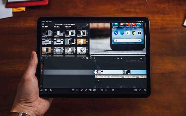 Cara Mengedit Video di HP Paling Mudah Untuk Pemula
