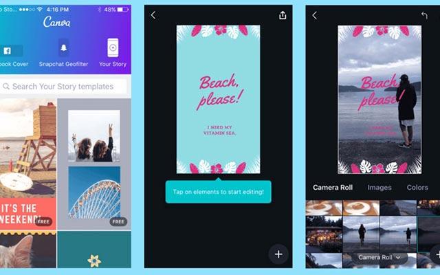 Cara Menggunakan Aplikasi Canva Untuk Membuat Poster