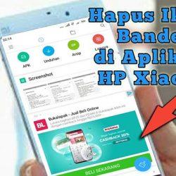 Cara Menghilangkan Iklan di HP Xiaomi Mudah Secara Permanen