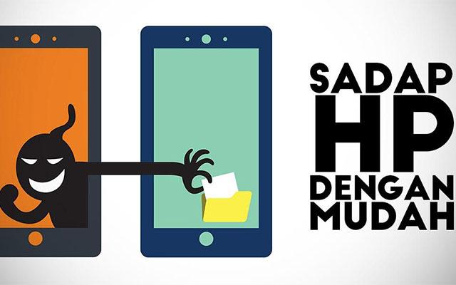 11 Cara Menyadap Hp Tanpa Meminjam Hp Korban Dengan Aplikasi