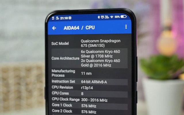 Cek Tipe HP Huawei Dengan Aplikasi Aida64