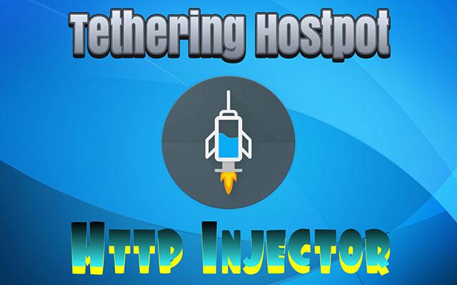 Mengatasi FUP Indihome Menggunakan HTTP Injector