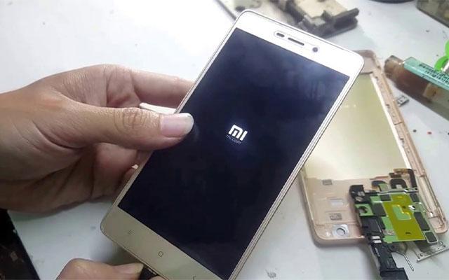 Service HP Xiaomi