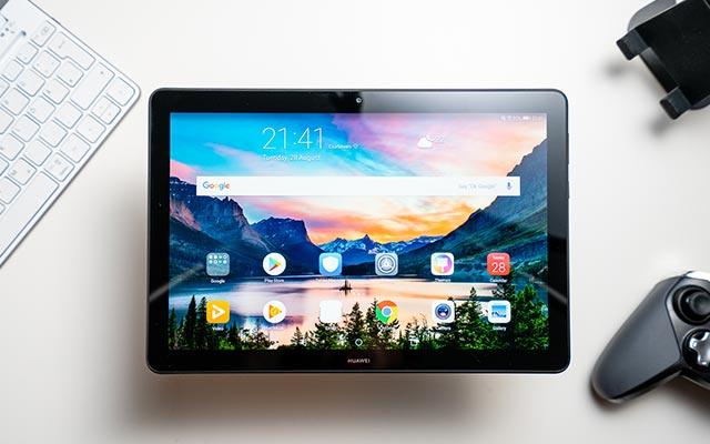 Tablet Android Murah Terbaik dan Berkualitas