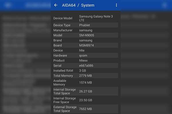 Aplikasi AIDA 69