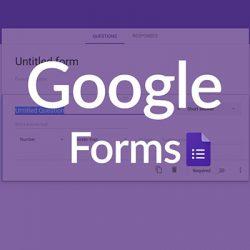 Cara Menggunakan Mode Terkunci di Google Form Untuk Soal dan Kuis