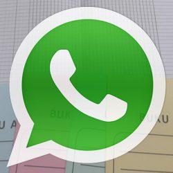 Cara Mengisi List Absen di WhatsApp 100 Mudah