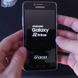 Cara Mereset HP Samsung J2 Prime 100 Berhasil Terbaru
