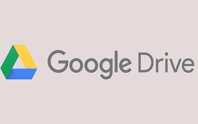 Langkah yang pertama silahkan buka Google Drive.