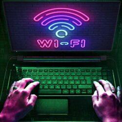 Cara Bobol Wifi Tanpa Aplikasi Dengan Cepat dan Mudah