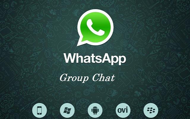 Cara Membuat Absen di Grup WhatsApp Paling Mudah