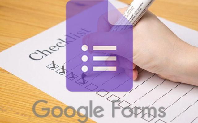 Cara Membuat Angket di Google Form 100 Mudah