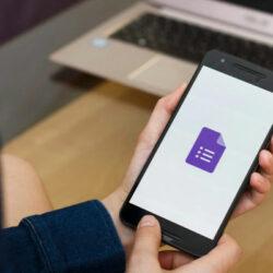 Cara Membuat Google Form Lewat HP Android dan iPhone