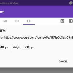 Cara Memperpendek Link Google Form Mudah dan Gratis