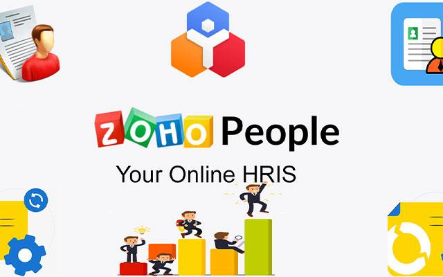 Cara Menggunakan Zoho Form Mudah dan Simpel