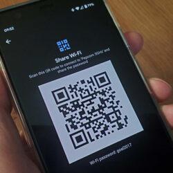 Cara Berbagi Wifi Dengan Kode QR Tanpa Aplikasi Terbaru