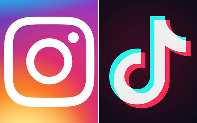 Buat TikTok Lewat Instagram