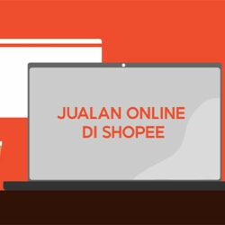 Cara Buka Toko di Shopee Lewat HP Beserta Syarat Biaya dan Modal