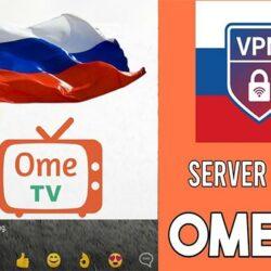 Cara Main Ome TV Server Luar Negeri di PC 100 Berhasil