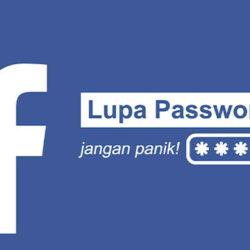 Cara Melihat Kata Sandi Facebook Sendiri di HP Mudah