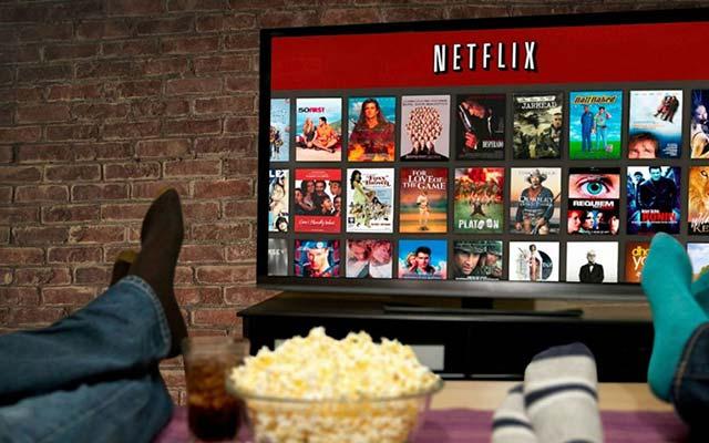 Cara Mengaktifkan Netflix di TV Paling Mudah