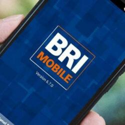 Cara Registrasi No HP di ATM BRI Untuk Layanan Digital Banking