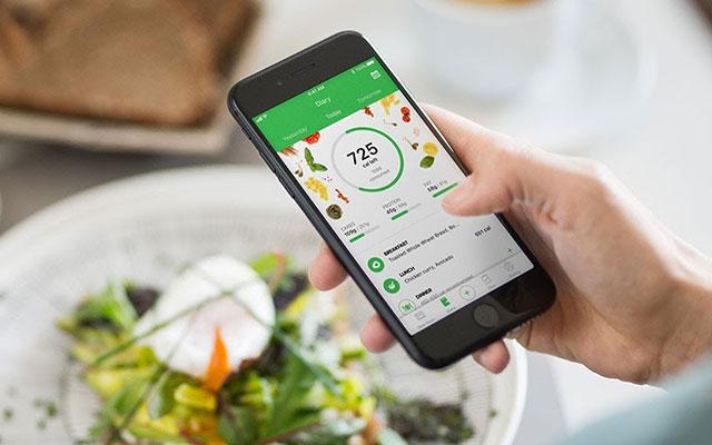 Aplikasi Penghitung Kalori Terbaik Paling Akurat