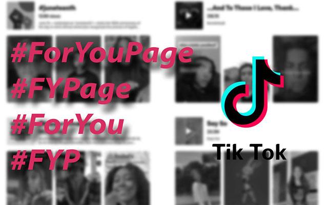Cara FYP TikTok 100 Video Masuk FYP dan Viral