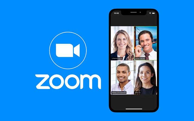Cara Hapus Foto Profil di Zoom Meeting Lewat HP Laptop